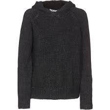 Knitted Sweat Shirts