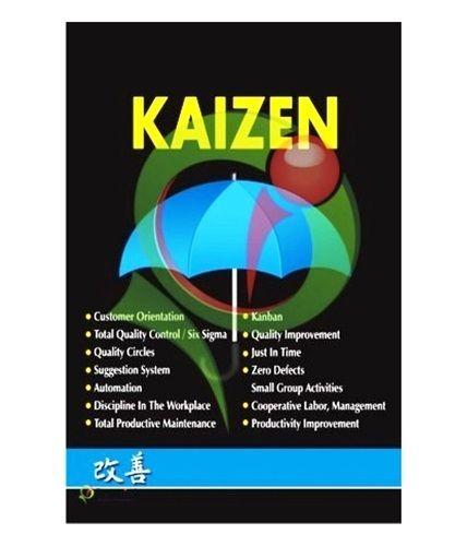 Posterindya Kaizen Poster Kze2511 At Rs 542 Unit