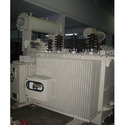 Power & Magnetic Shield Transformer