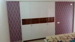 Wardrobe 4 Door