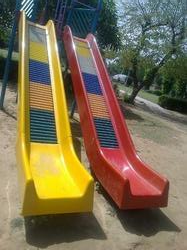 FRP Double Roller Slide