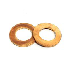 BSP Copper Sealing Washer