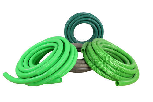 Commercial Suction Hose Pipes