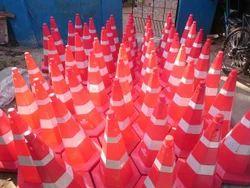 Nilkamal Traffic Cone