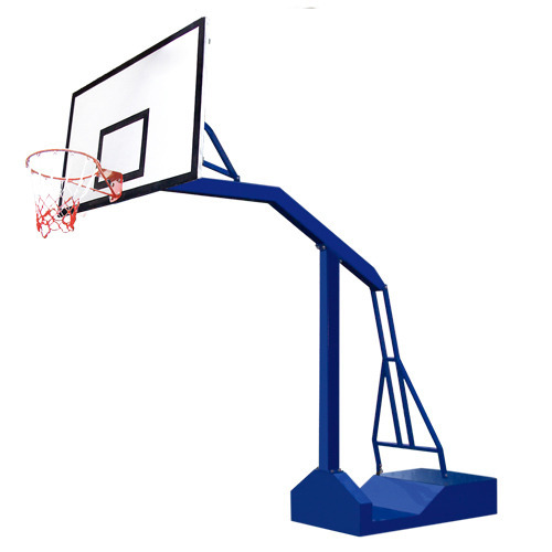 Portable Basketball Posts