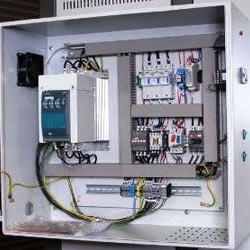 Thyristor Drive Panel