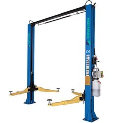 BTE 3500 - Electro Hydraulic Two Post Lift