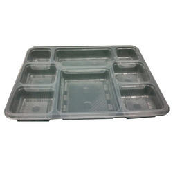 Meal Packaging Tray