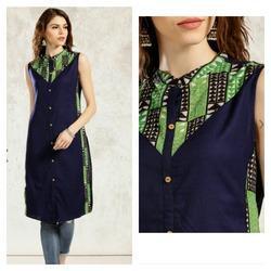 Cotton Designer Kurta