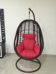 Half Big Boss Outdoor Swing