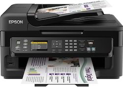Epson M200 B&w Ink Tank Printer