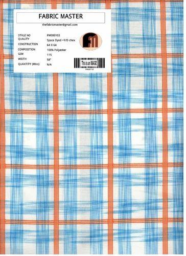 Fabric Master