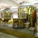Gold Titanium Brew House