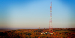 Self Supported Communication Towers