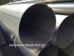 ASTM A814 GR 310S Welded Steel Pipe