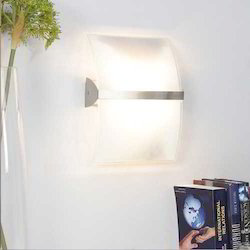 Glass Wall Light