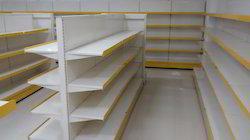 Supermarket Gondola Racks