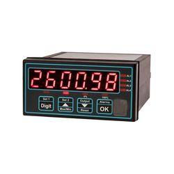 Digital Counter Meter Dual Display