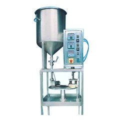 Semi Automatic Cup Filling Sealing Machines