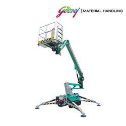 IM R 15 Aerial Work Platforms