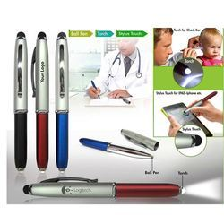 3 in 1 Doctor Ball Pen