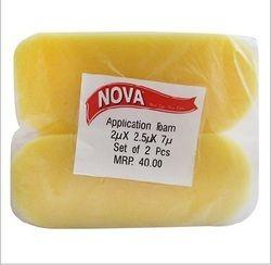 Application Foam