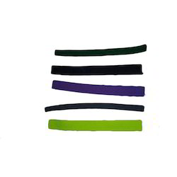 Colourfull Webbing Assorted Elastic