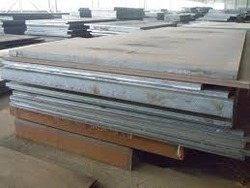 33MnCrB5-2 Alloy Steel Plates