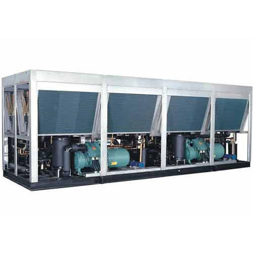 Air Cooled Liquid Chiller
