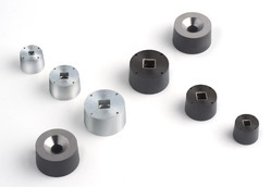 Carriage Inserts for Carriage Bolts