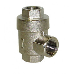 Exhaust Flow Control Valve
