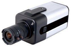 Auto IRIS Camera
