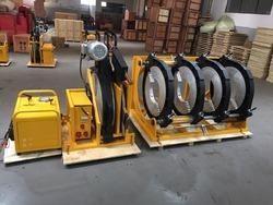 HDPE Pipe Butt Fusion Welding Machine