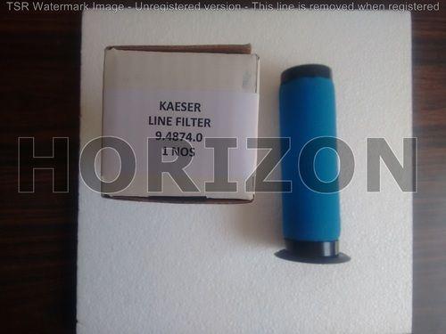 Line Filters Kaeser