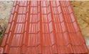 FAISAL SHINE Tiled Roofing Sheet