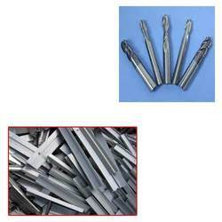 Carbide Cutting Tool for Aluminium