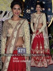 Bollywood Party Wear Lehenga
