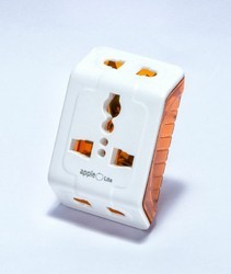 6a 3 Pin Multiplug