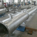 Solvent Recovery Column