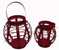 Hanging Lantern set