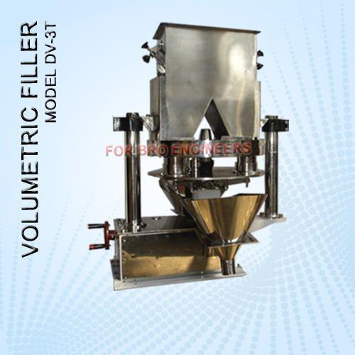 Volumetric Filler