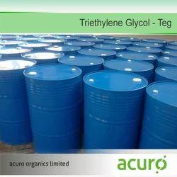 Tri Ethylene Glycol (TEG)