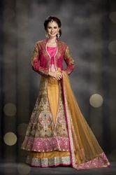 Designer Indo Western Dress