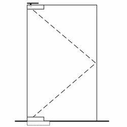 Glass Door - Package Consists
