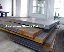 ASME SA203 Gr F Steel Plate