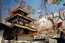 Tour No.F5 Muktinath,Pokhara (3 Night, 4 Days)