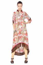 Designer Party Wear Styling Long Dress
