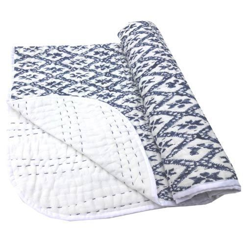 Handmade Kantha Quilts