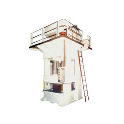 Double Action Hydraulic Presses