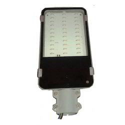 45W Solar Street Light